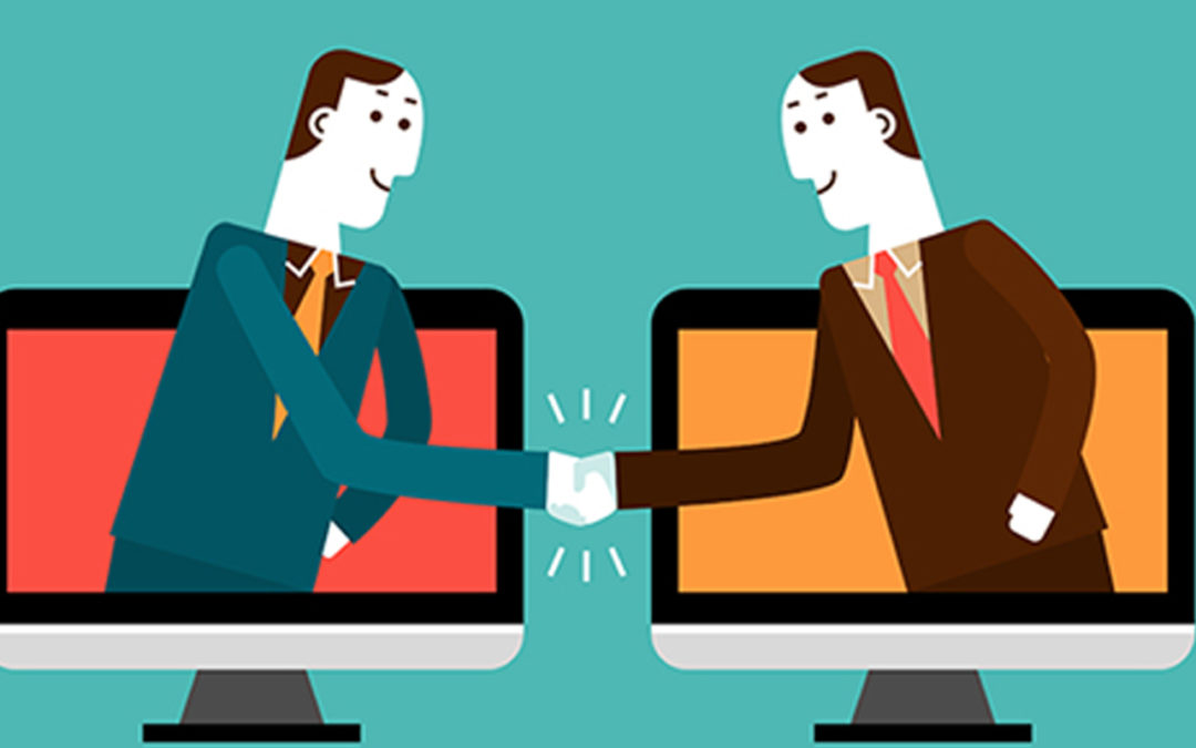 Efficiency and Collaboration in a Virtual World